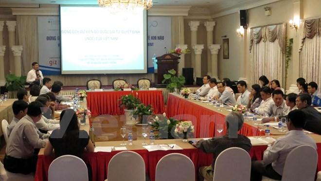 Việt Nam giảm 25% lượng phát thải khí nhà kính nhờ quốc tế hỗ trợ