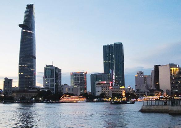 22,5 triệu USD nâng cao hiệu quả sử dụng năng lượng các tòa nhà
