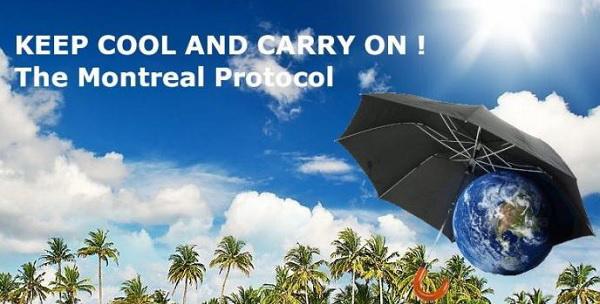 Ngày quốc tế bảo vệ tầng Ozone (16/9):Giữ cho hành tinh luôn mát lành